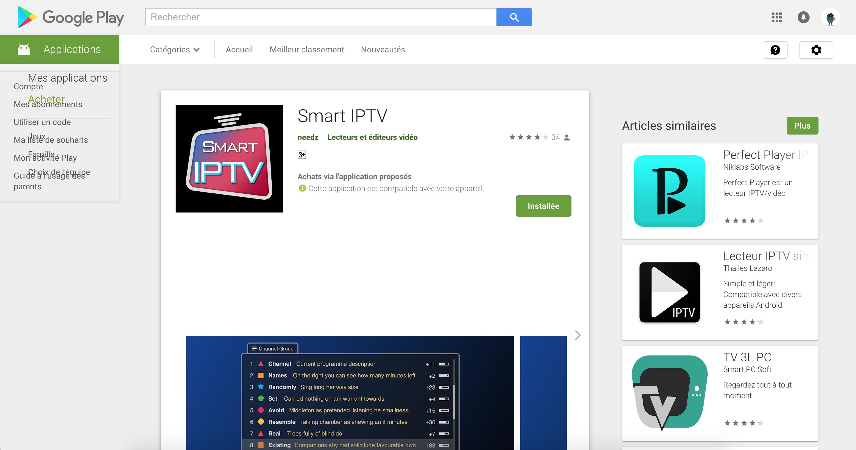 iptv app download